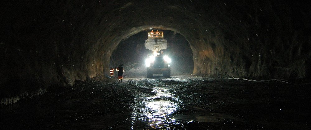 Tunnel stability