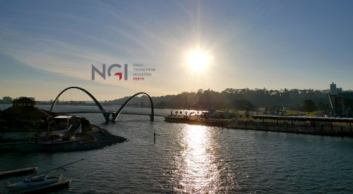 NGI Perth celebrates two year anniversary