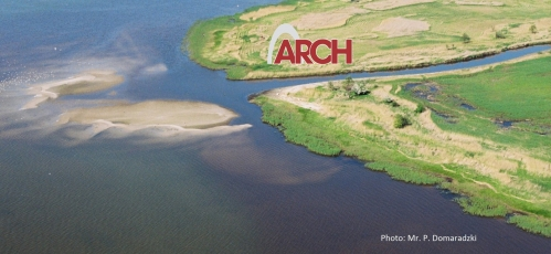 Arch manage multiple pressures on lagoons
