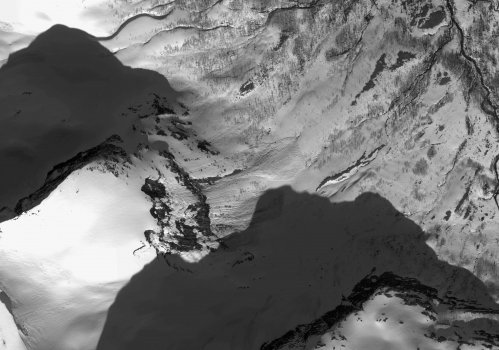 ASAM Automated Snow and Avalanche Mapping