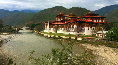 Expert Advisory Services for Large Hydropower Projects in Bhutan