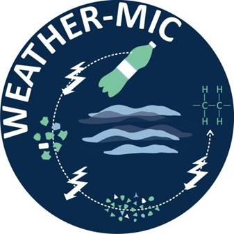 WEATHER MIC microplastics in the marine environment